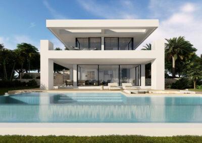 The New Heights at La Resina Golf - Villa C